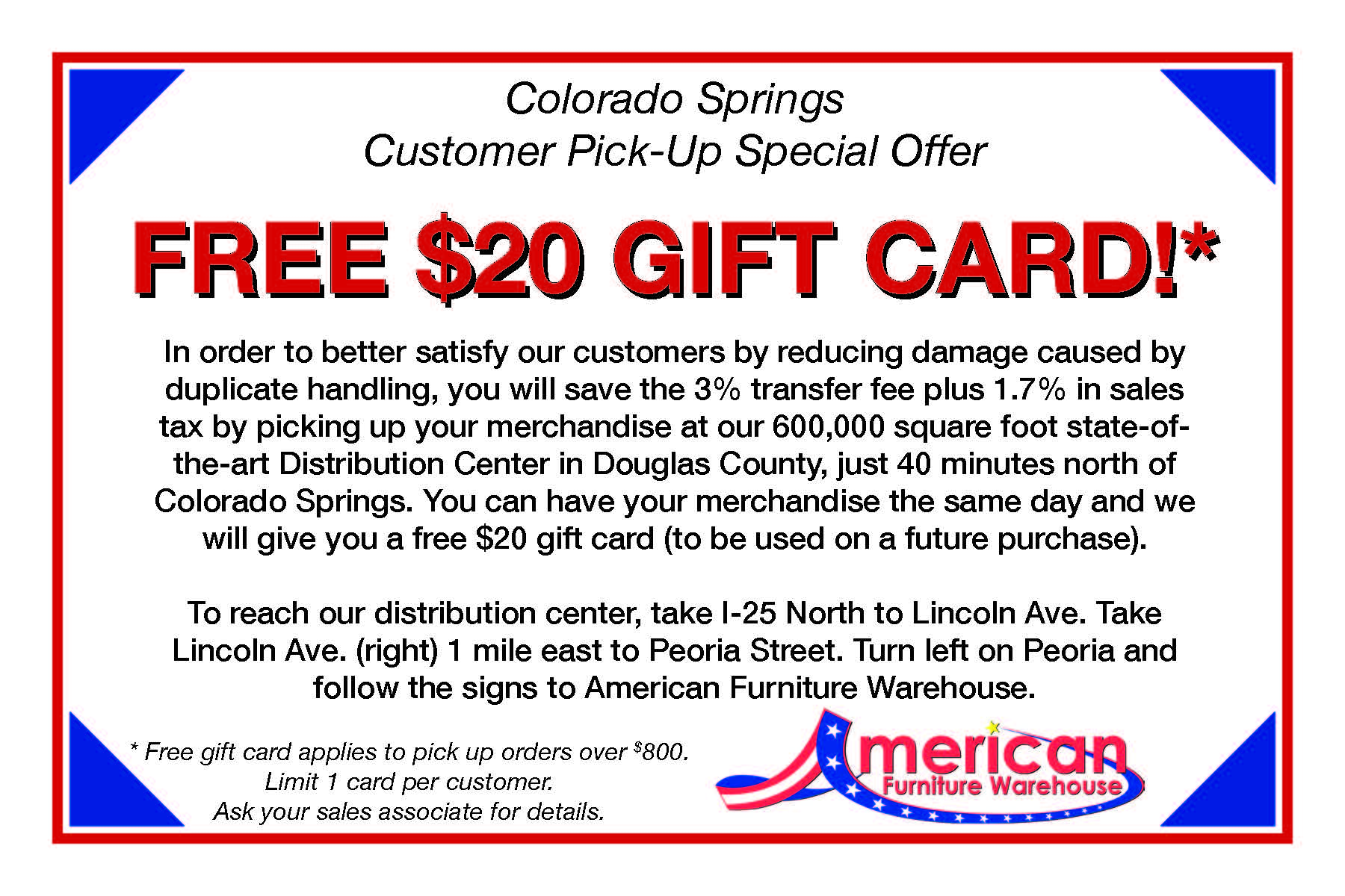 coupon magazines colorado springs buffalo wagon albany ny coupon
